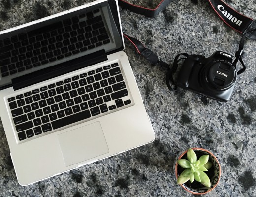 how to collab with big time bloggers