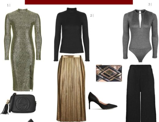 what to wear to holiday parties