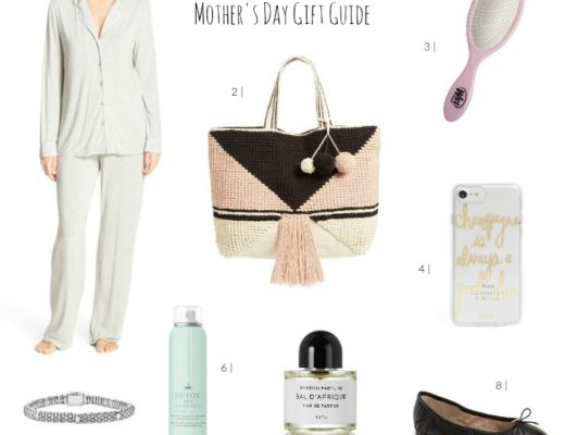2017 blogger mothers day gift guide