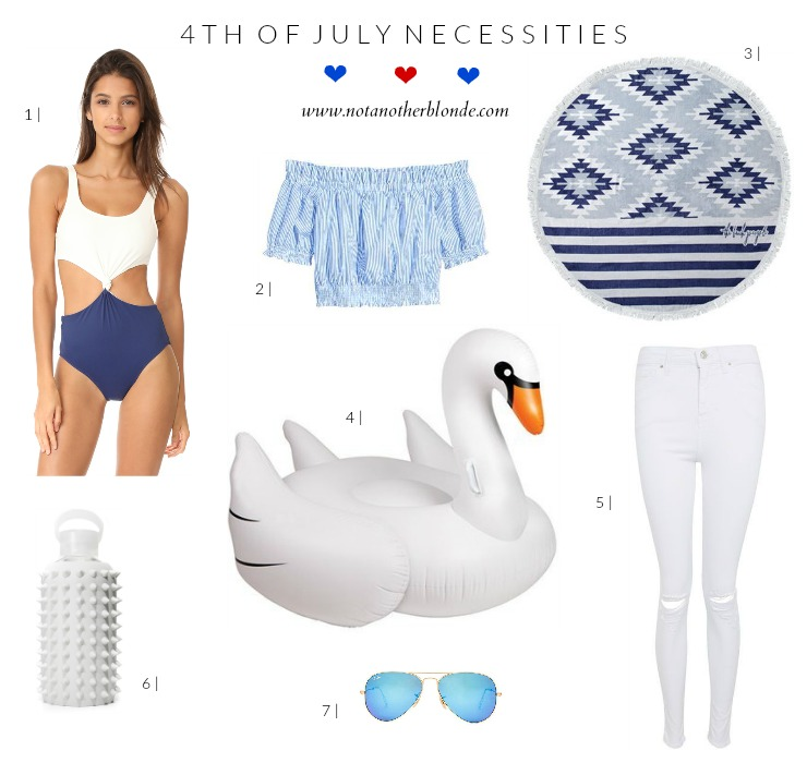 best 4th of july deals