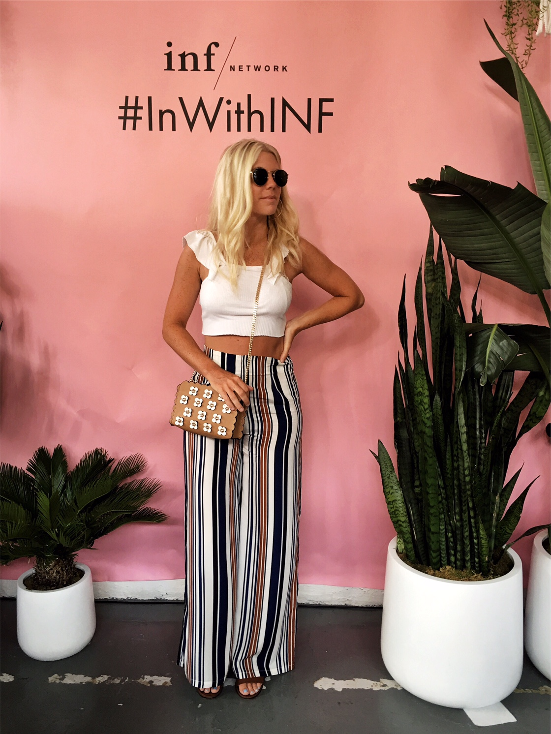 who what wear event 2017