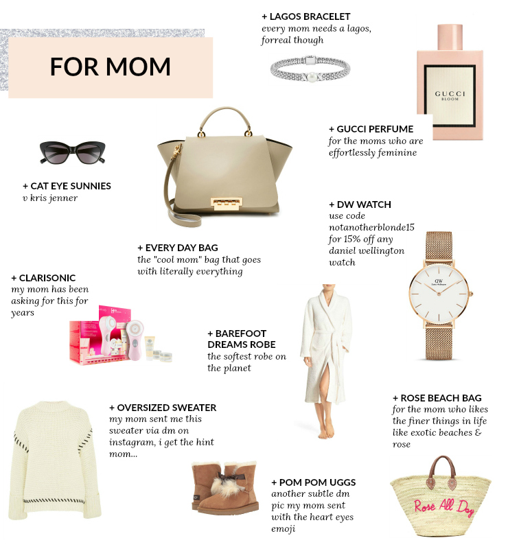 best gifts for moms